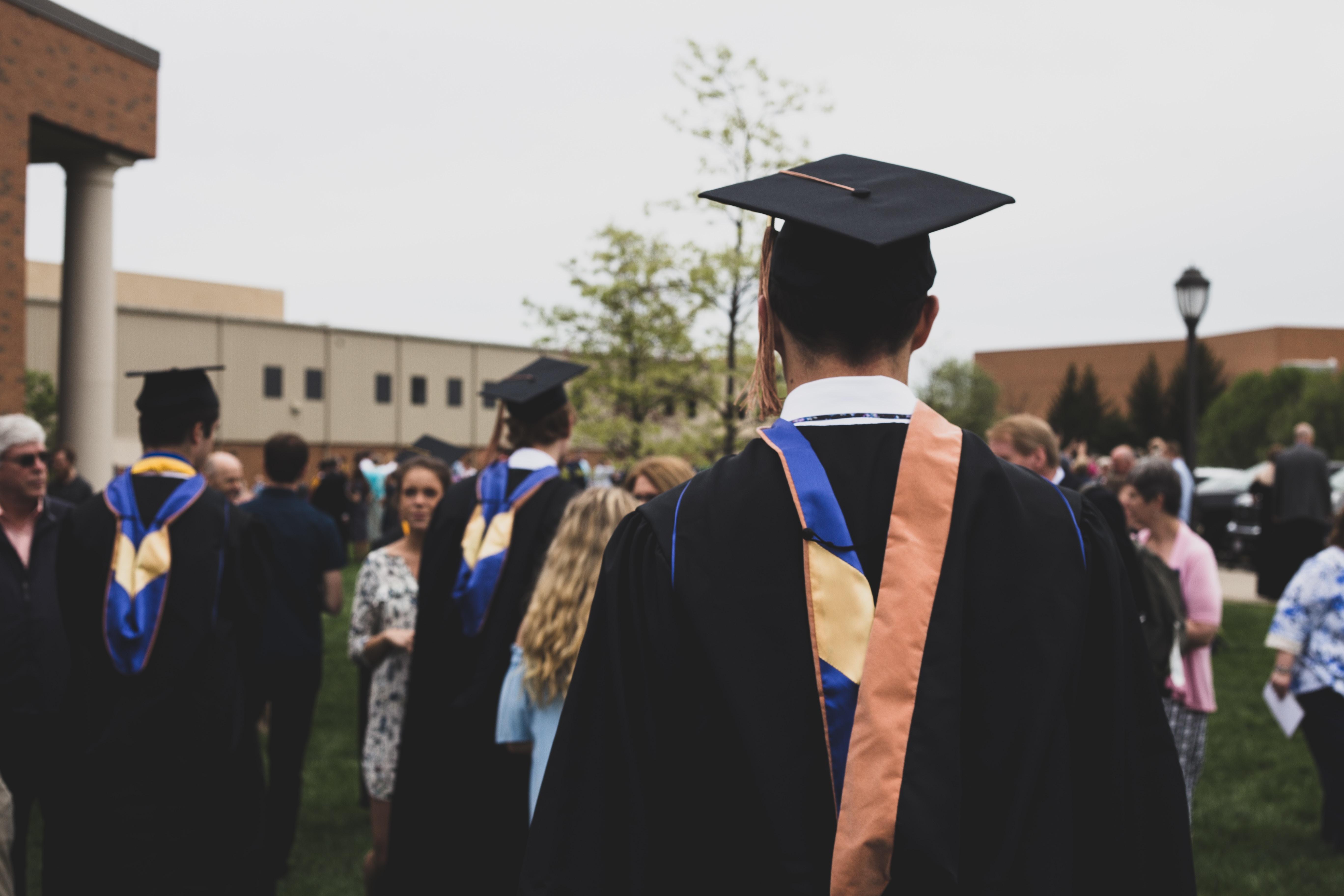 Doktorat z Blockchaina, magisterium z kryptowalut? Sektor akademicki w USA gotowy na blockchainową rewolucję