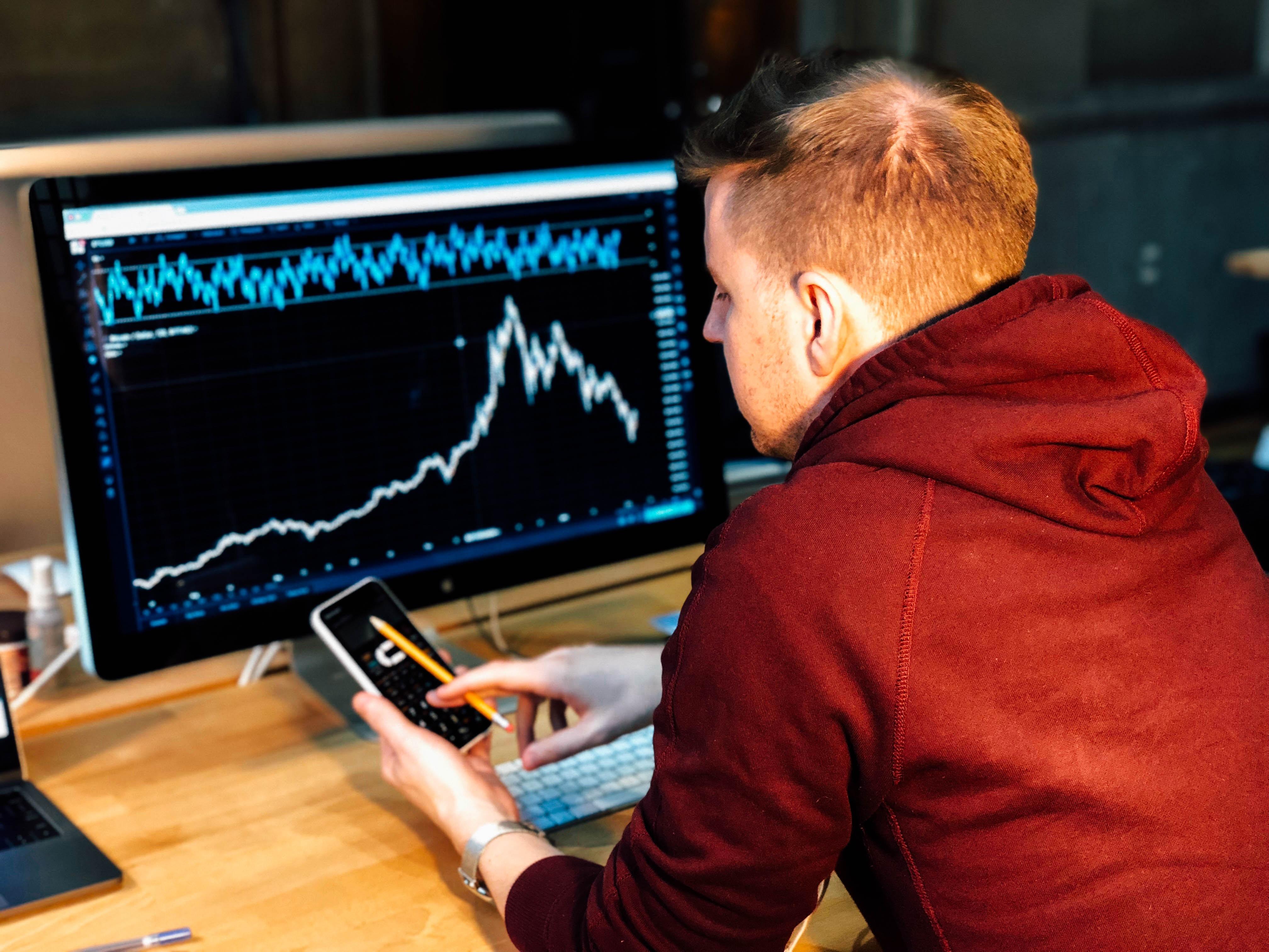 Millennialsi nie ufają już tradycyjnym bankom?