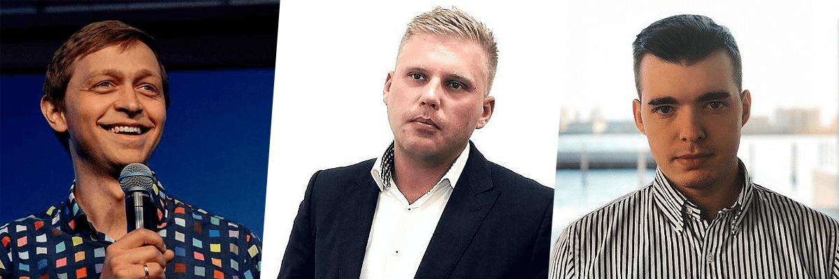 Ranking polskich influencerów Blockchain 2018 – Blockchain NeXt