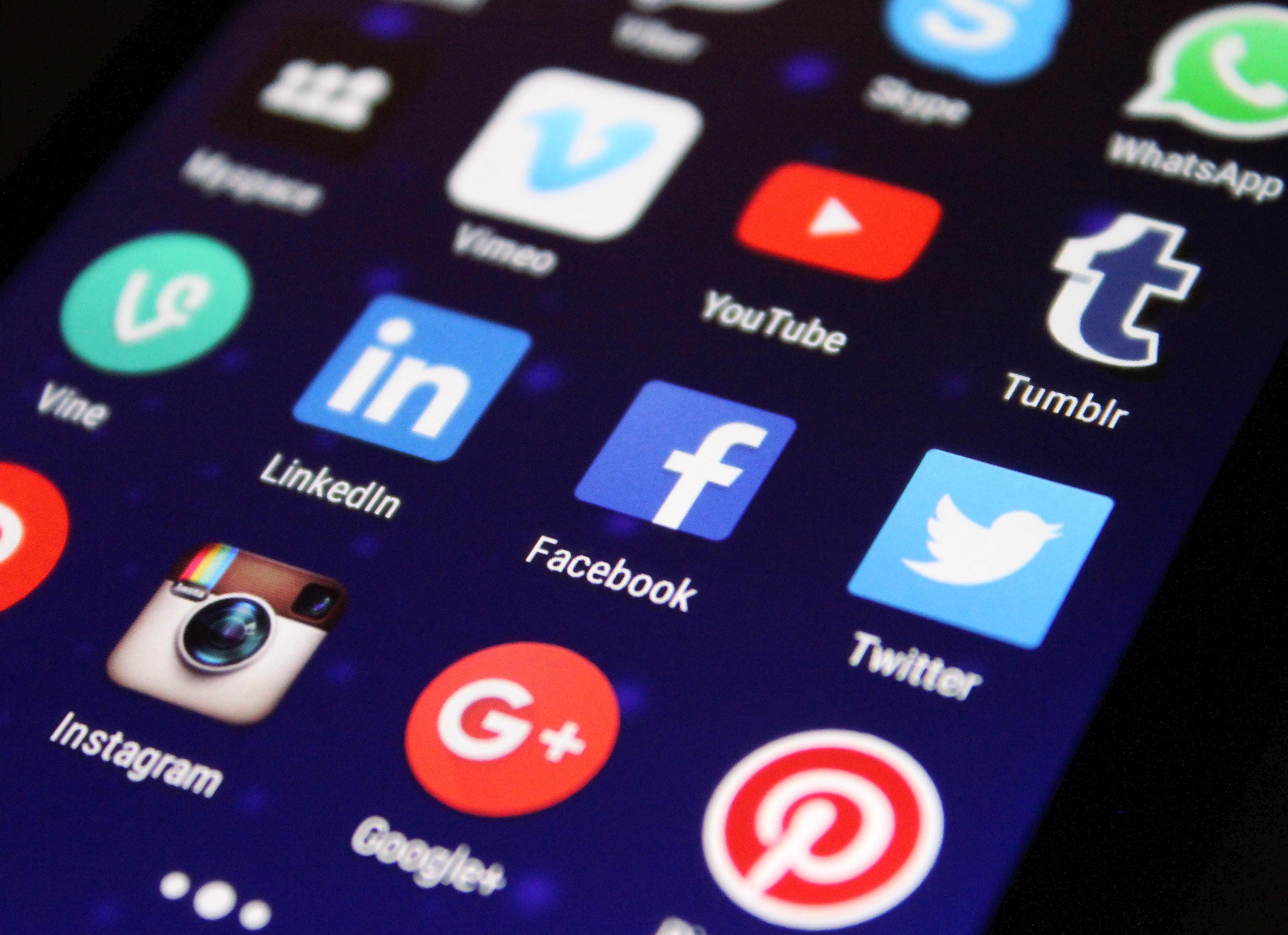 Czy nowe technologie przywrócą nam kontrolę nad naszymi danymi w internecie?