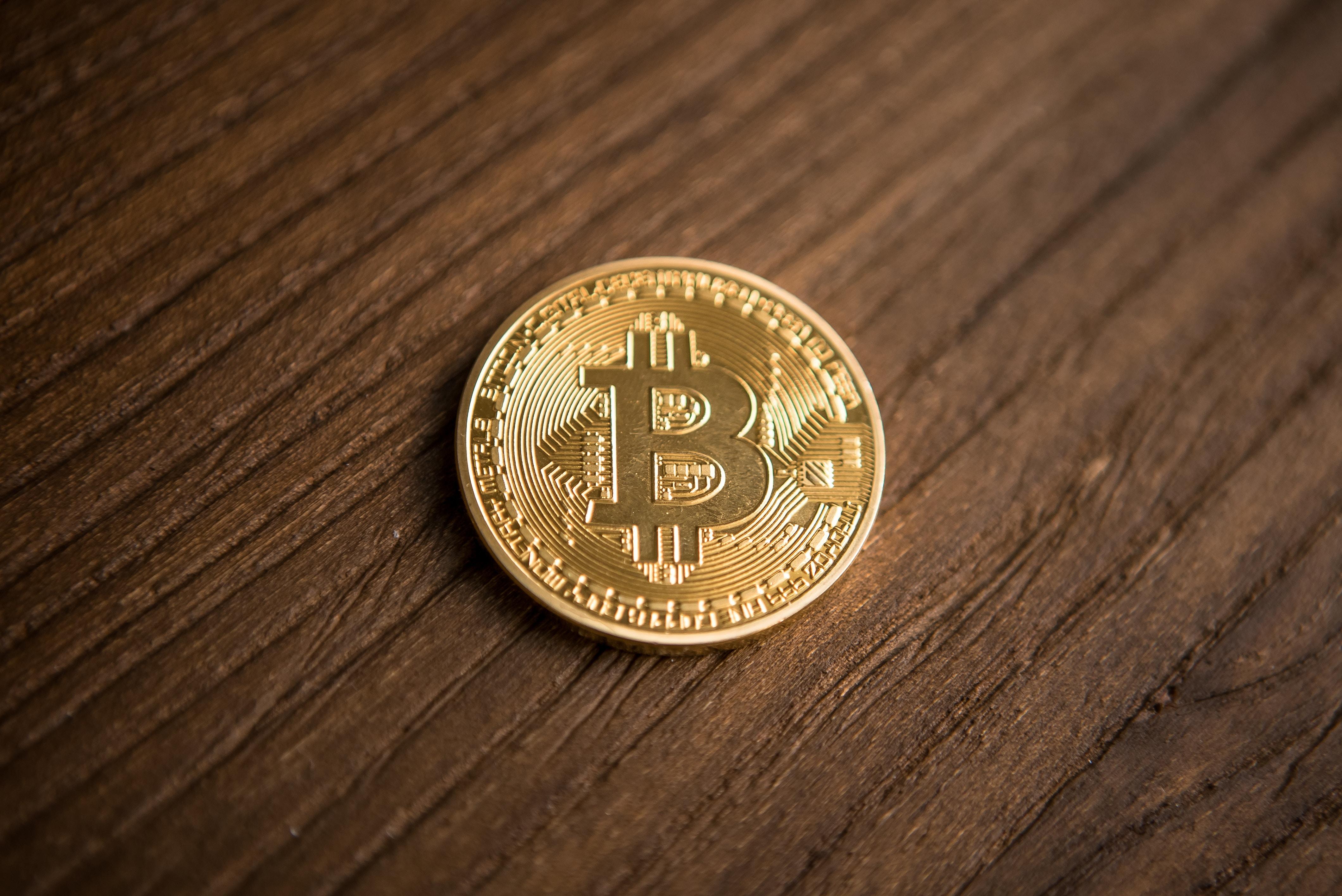 Bitcoin, czyli (nie)anonimowa kryptowaluta?