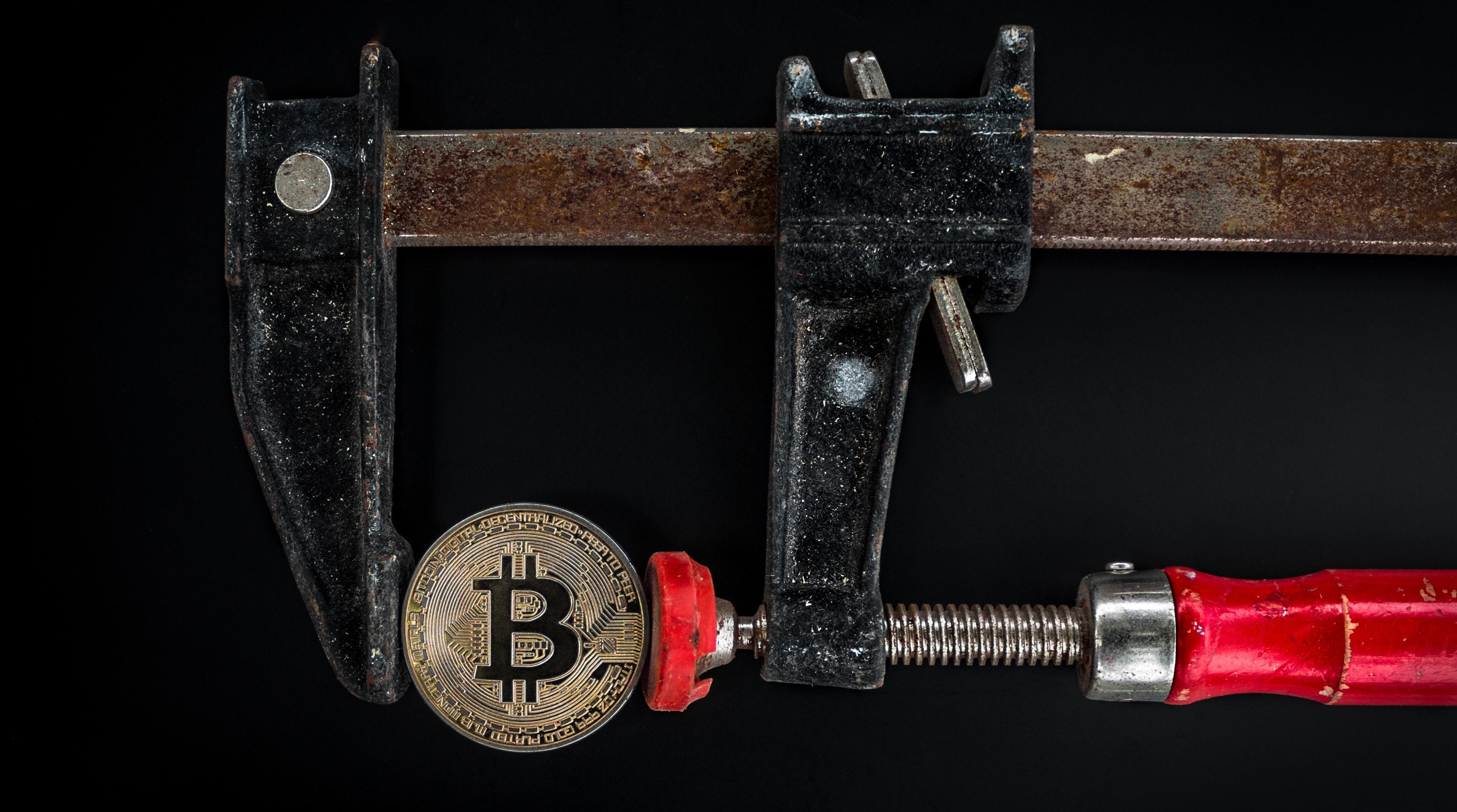 Czy blockchain potrzebuje naprawy?
