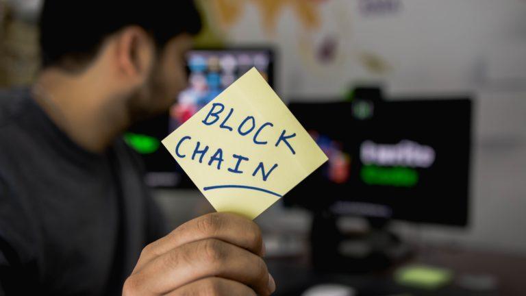 W którą stronę pójdzie rozwój blockchaina?