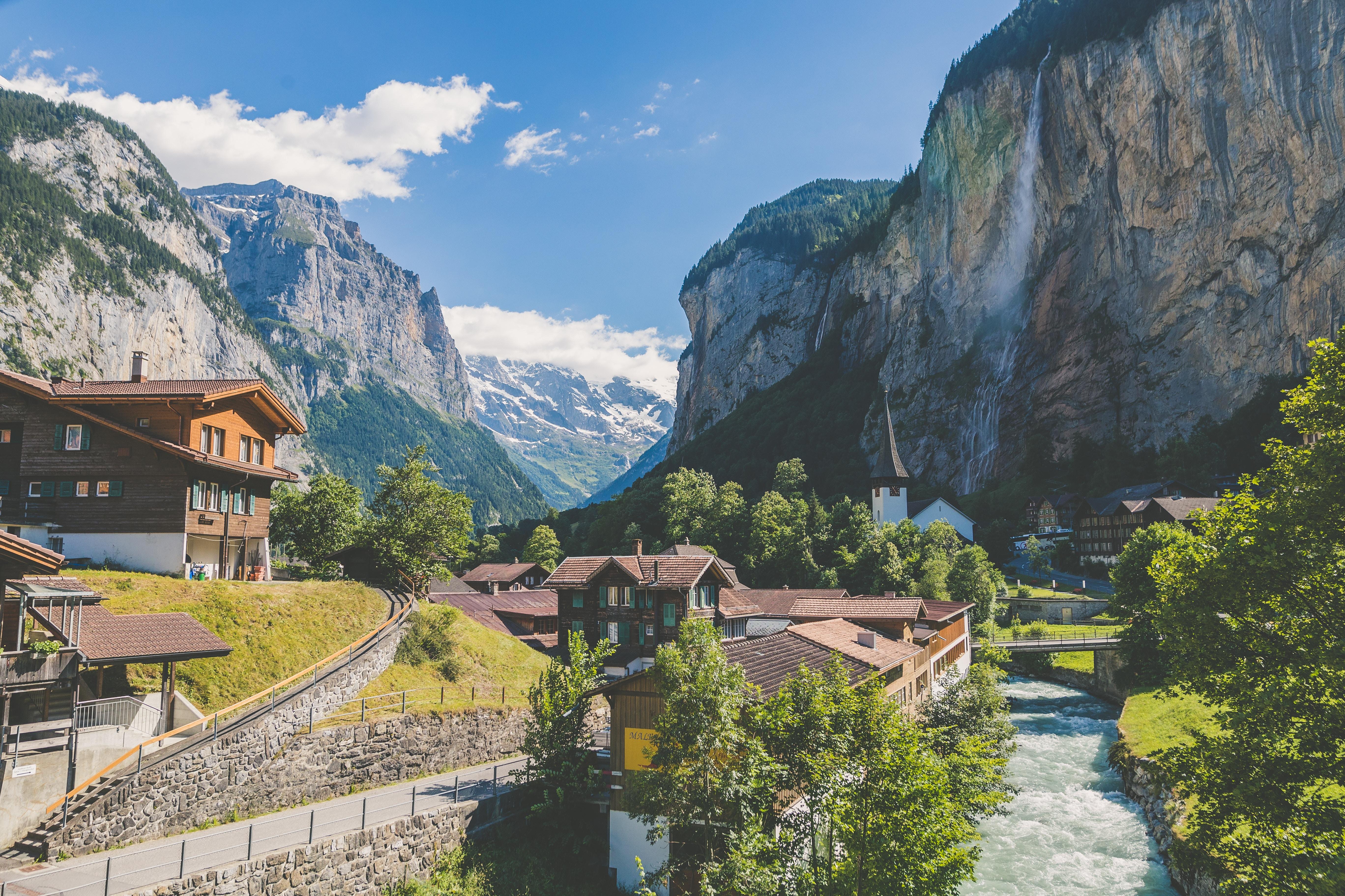 Technologia blockchain  będzie uwzględniona w szwajcarskim prawie finansowym