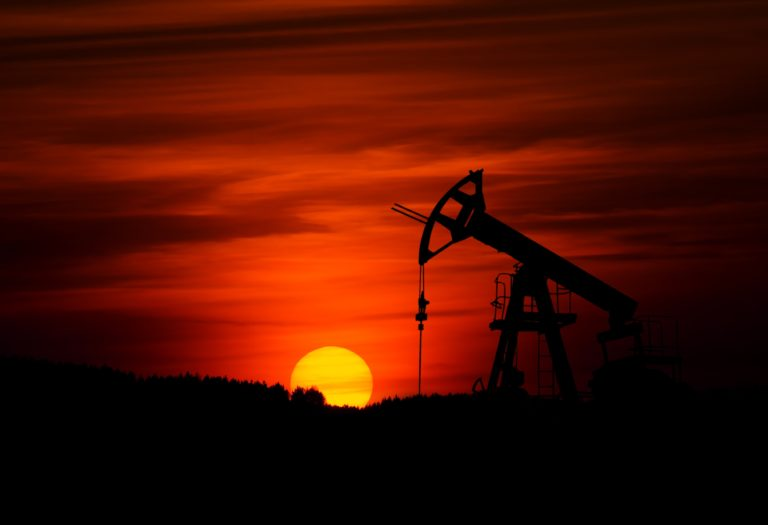 Blockchain a branża naftowa