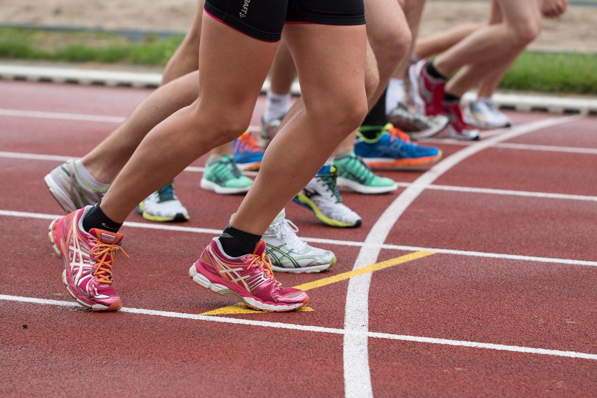 Czy blockchain da się połączyć ze sportem?