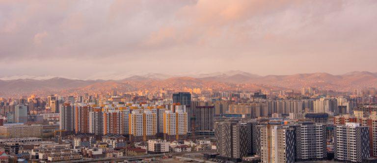 Mongolia wkracza w świat blockchaina