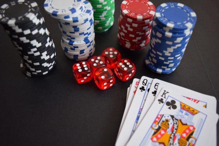Współczesny hazard będzie inny dzięki technologii blockchain