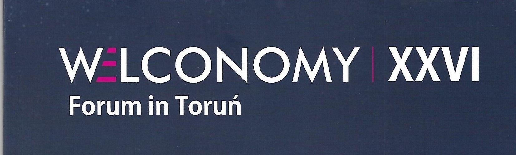 Regulacje prawne technologii blockchain, czyli Welconomy Toruń 2019 cz. 2