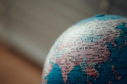 Blockchain w walce przeciwko autorytarnym rządom Chin