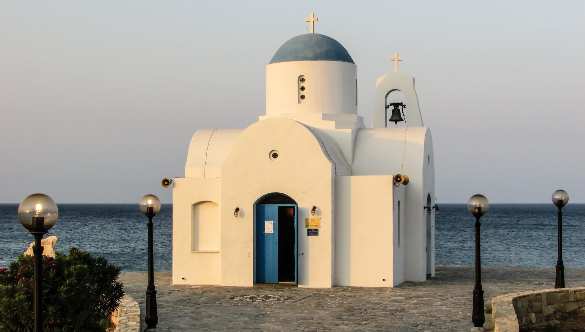 Jak Cypr staje się kolejnym ośrodkiem blockchaina?