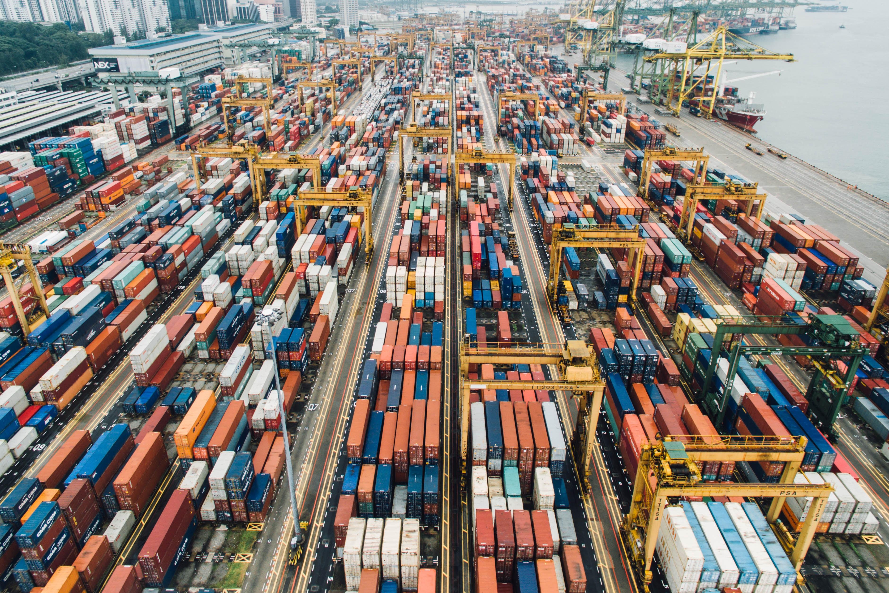 CargoX – ułatwienia przyszłości w handlu morskim już dziś