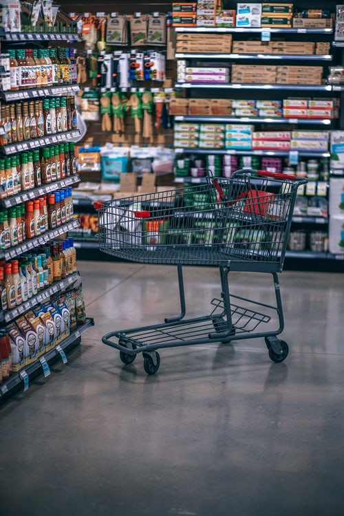 Bezpieczna żywność dzięki blockchainowi
