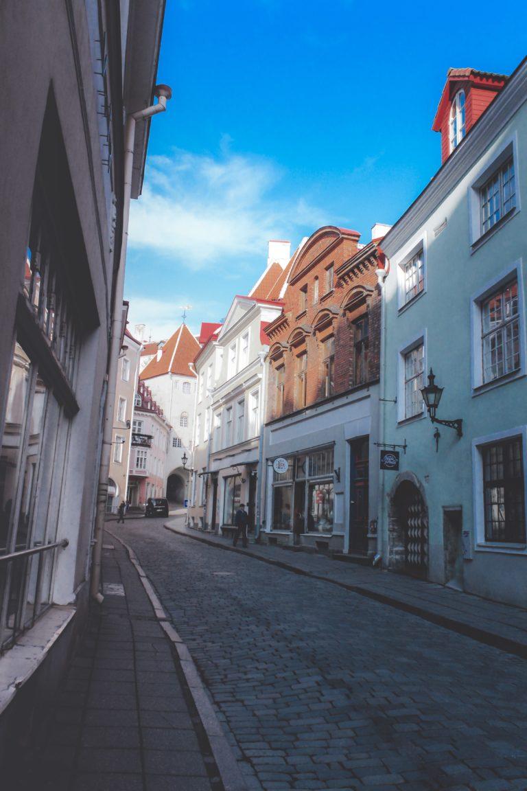 Estonia blockchainowym liderem technologicznym