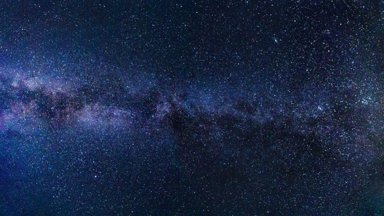 Blockchainowy kosmos