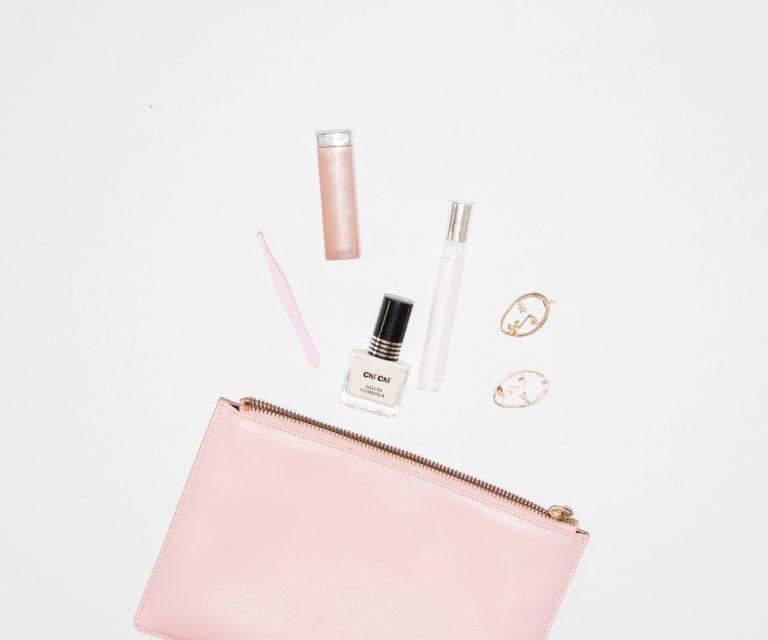 Czy przemysł kosmetyczny da się połączyć z blockchainem?