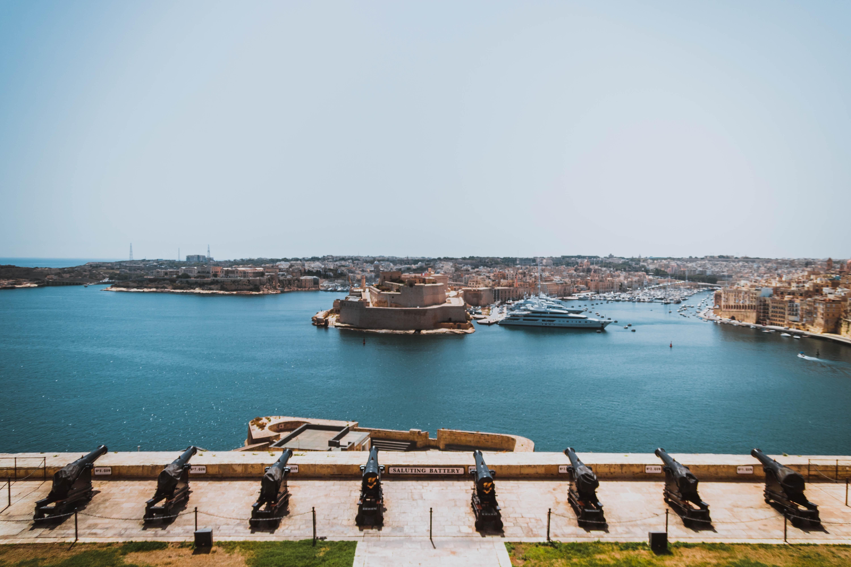 Innowacyjna Malta na  blockchainowych torach