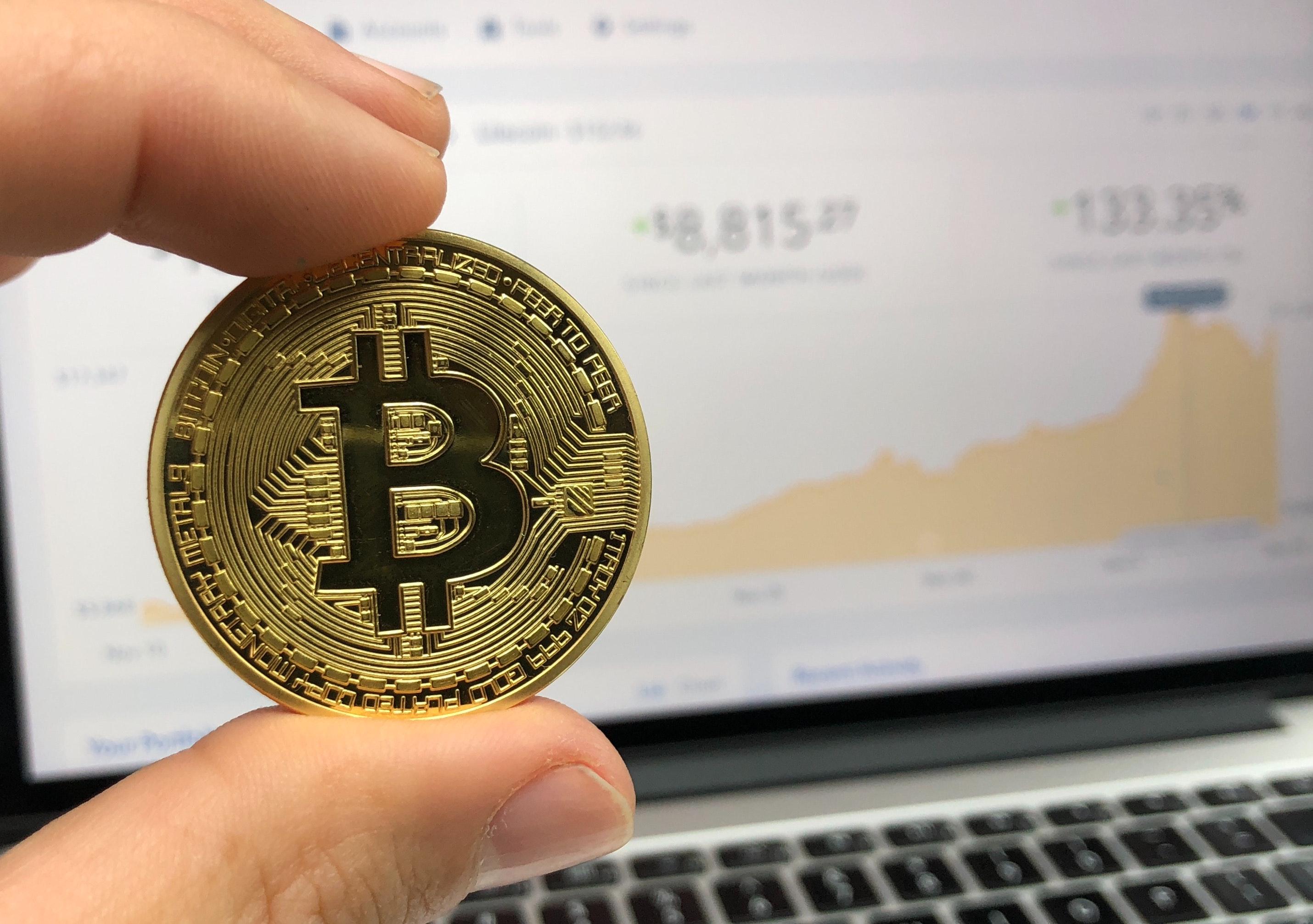 Rok 2019 rokiem blockchaina?