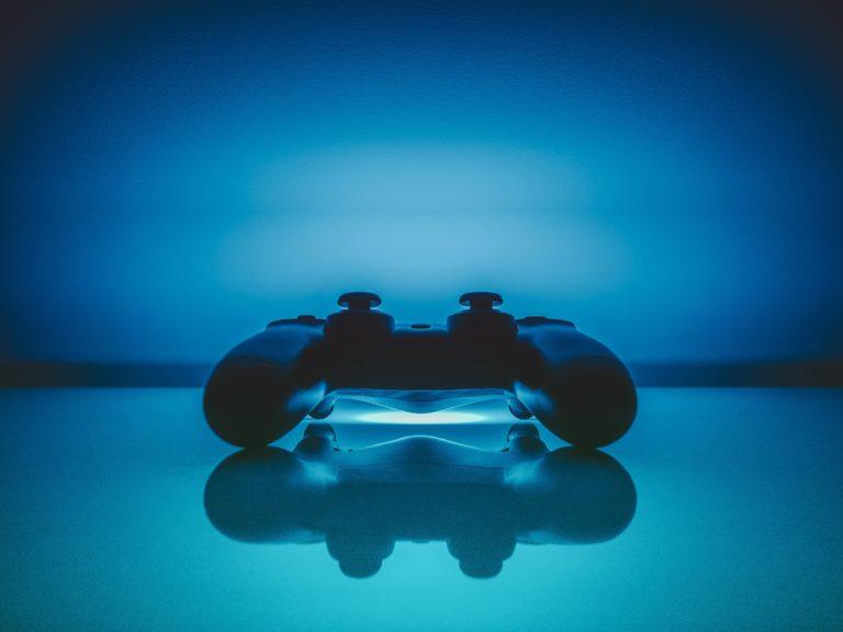 Jak blockchain zmienia gry komputerowe?