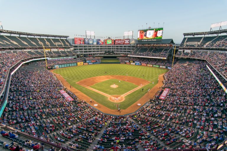 Major League Baseball uruchamia kolekcjonerską grę opartą na kryptowalutach