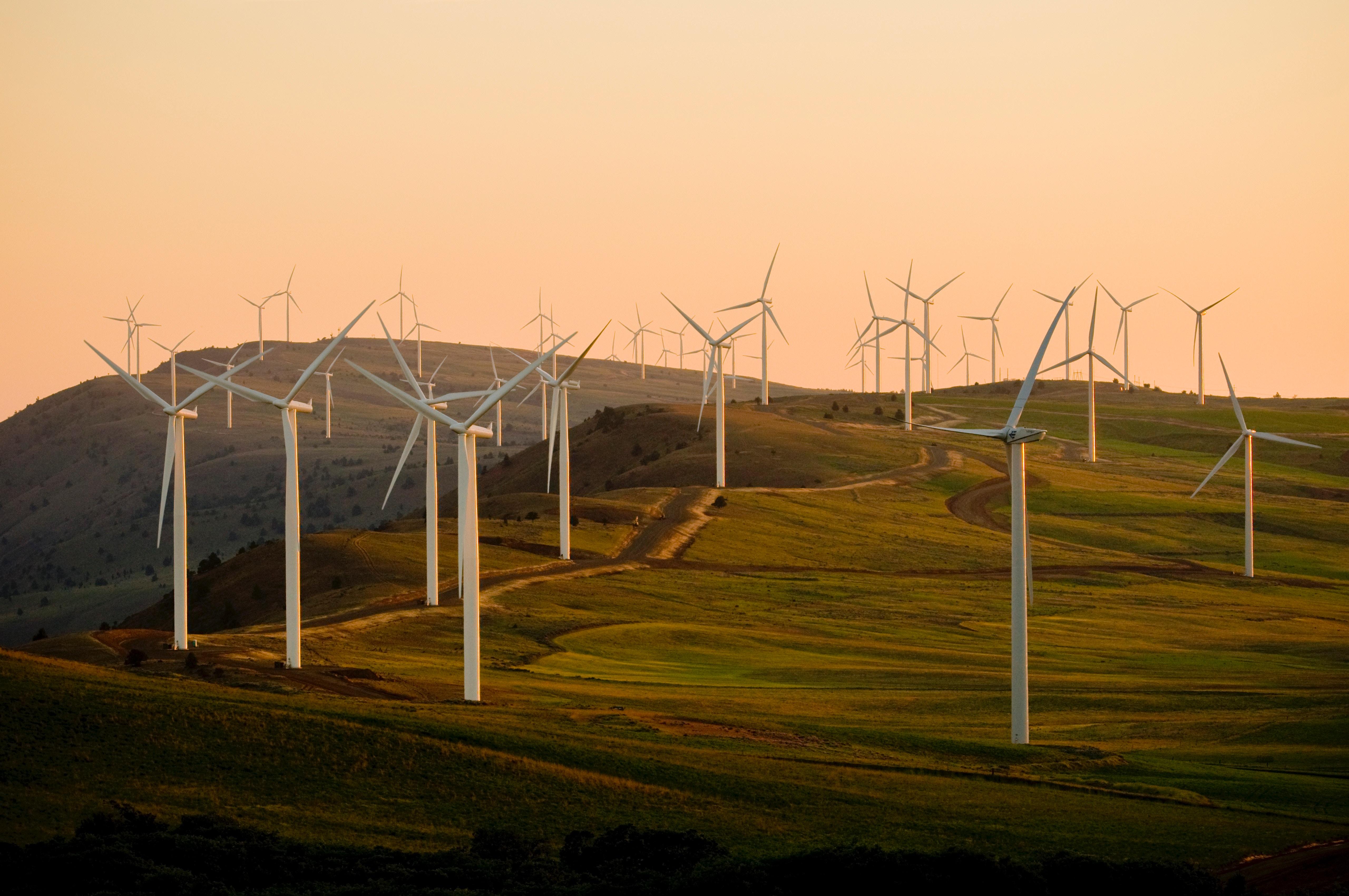 Wydobycie kryptowalut oparte na energii odnawialnej to już codzienność
